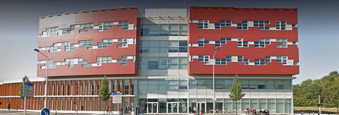 UEVE-building